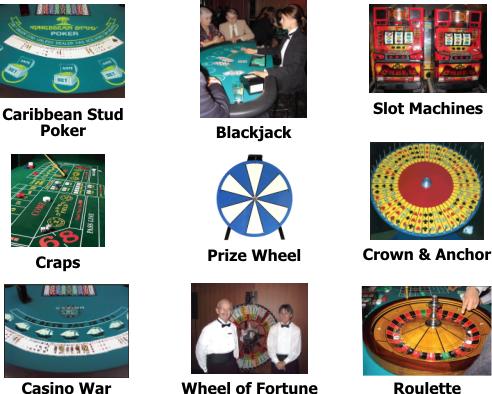 Tangiers casino las vegas